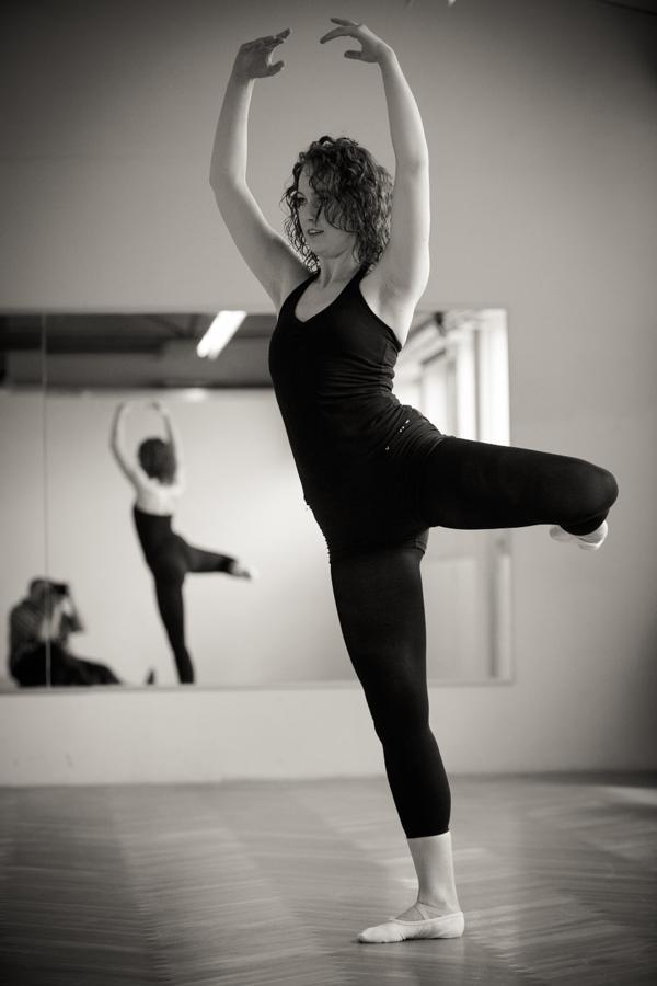 Carina Schäfer Easydancetechniques